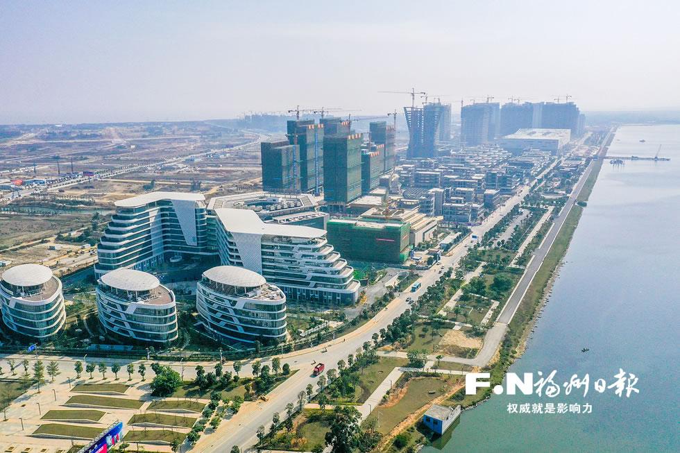 """福州加快建设海洋强市 """"海上福州""""崛起正当时"""