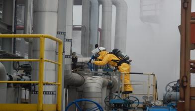筑牢安全防线   迎接建党百年——福州市举办2021年危险化学品泄漏事故综合应急演练