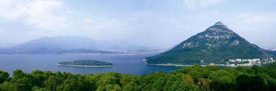 石竹山风景区